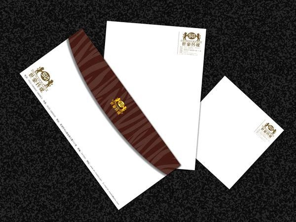 """Envelope Printing and Design with Full Color Envelopes by Print India, via Behance """"http://www.behance.net/gallery/Envelope-Printing-and-Design-with-Full-Color-Envelopes/8547745"""""""