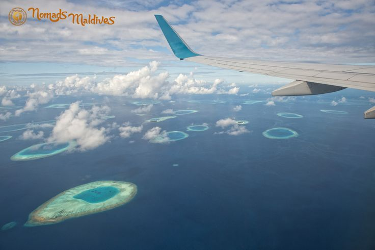 ¡Ponemos rumbo a Maldivas! Queremos ampliar la oferta de destinos que podemos ofrecerte, así que parte de nuestro equipo está haciendo las maletas para salir rumbo al paraíso.  ¡Allá vamos! ¿Nos acompañas?  #NomadsMaldives #Wanderlust #Maldivas #VisitMaldives