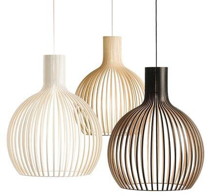 Octo 4240 Pendant lamp | Möbelvärlden.se