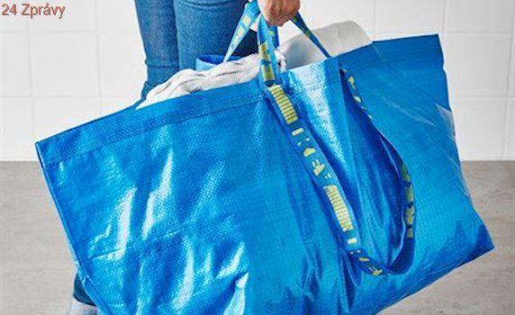 IKEA nábytek na Amazonu? Švédové plánují prodávat na všech frontách