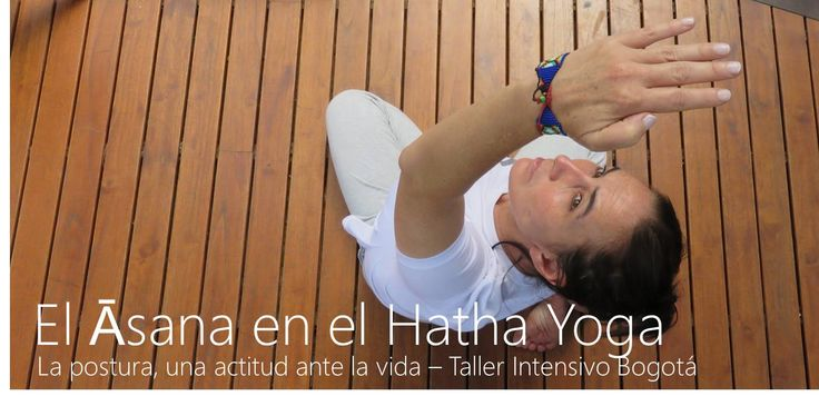 profesorado yoga Bogotá