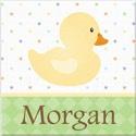 Duck Nursery Theme | Baby Ducky Themed Nursery | ABaby.Com