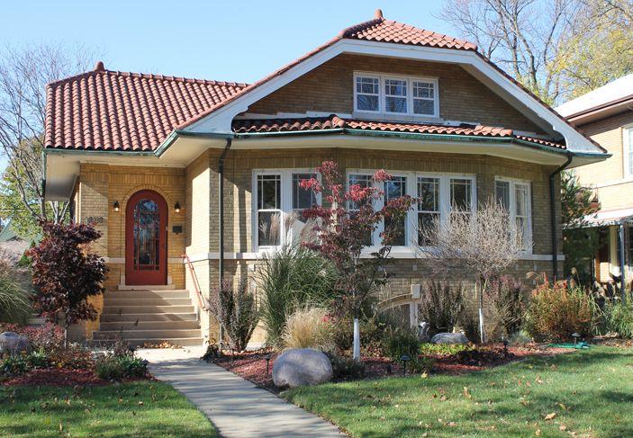 Historic Chicago Bungalow Association | Chicago bungalow ...