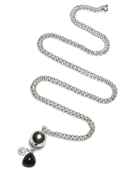 #proudmama #Bola #necklace ~ BB Gemstone Mos Agaat