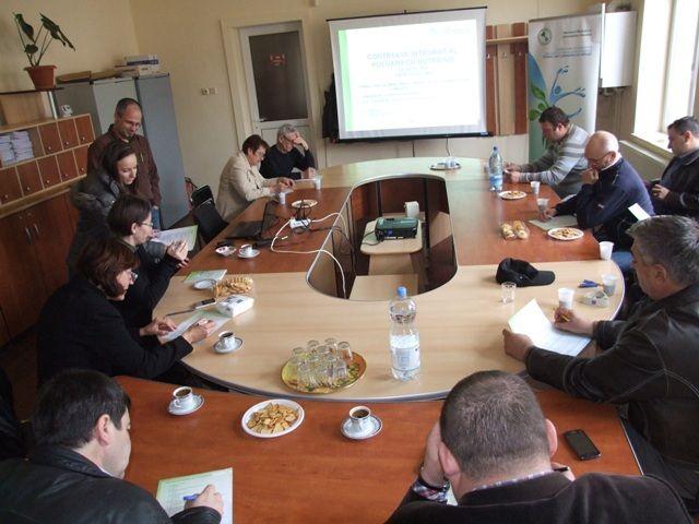 DUMBRĂVIȚA, BRAȘOV – Seminar pentru formare de formatori, educație ecologică