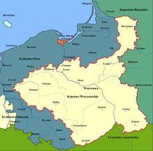 History of Poland (1795–1918) - Wikipedia, the free encyclopedia