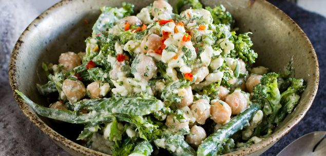 Broccoli Salad | Recipes | Brocoli Salad - Recipes - New Zealand Woman's Weekly
