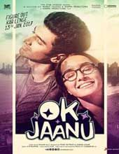 Ok Jaanu 2017 Hindi Movie Watch Online Download Free DVD