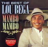 The Best of Lou Bega [CD], 11634690