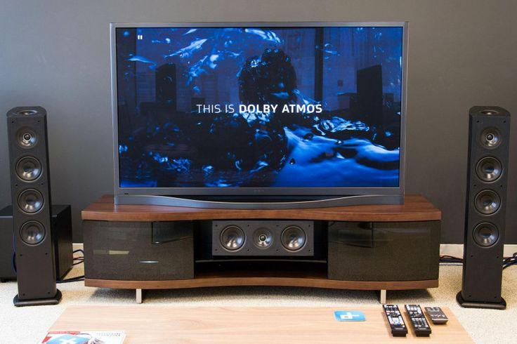pioneer elite dolby atmos enabled speaker system review speakers