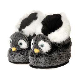 Penguin Slipper Boots