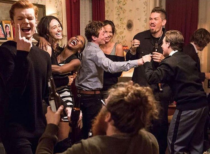 "65.1k Likes, 612 Comments - Shameless (@shameless) on Instagram: ""@rubymodine: Get the party started. Two more days until the #Shameless season finale! . . . . . .…"""