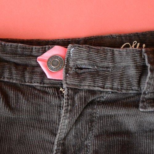 Image Result For How To Make Flare Jeans Into Skinny Jeans Without Sewing