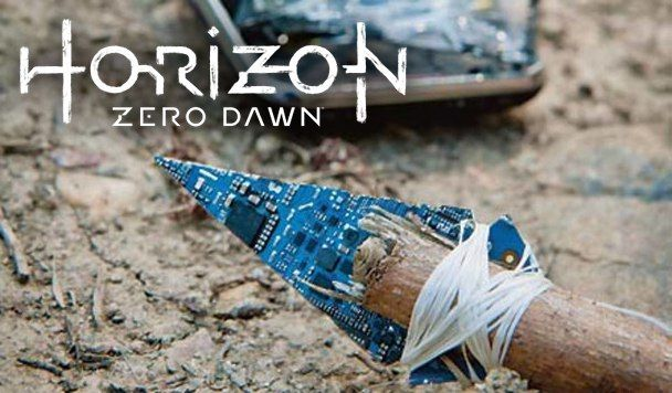 A real spear from Horizon Zero Dawn http://ift.tt/2vwV4uv Check out Mystikz Gaming http://ift.tt/2tVNFmJ