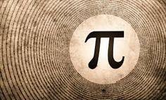 Pi (π), a letra 16 do alfabeto grego, é usado para representar a constante matemática mais amplamente conhecida. Por definição, o pi é a proporção entre a circunferência de um círculo com o seu diâmetro.