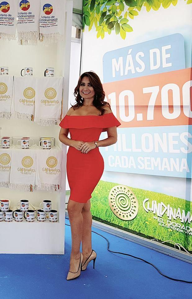 Gladys Buitrago • 14/09/2017