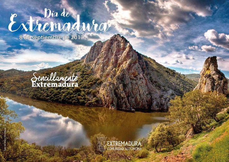 Día de Extremadura 2017.-