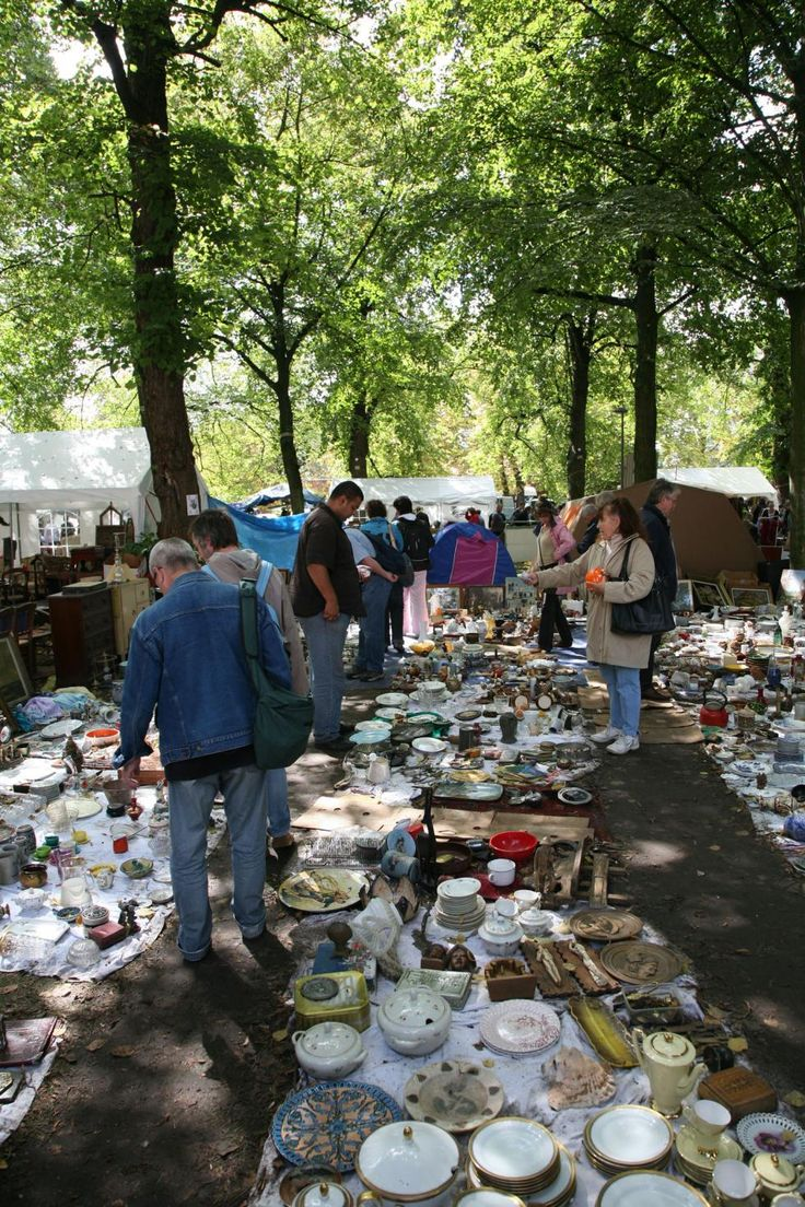 La Braderie de Lille | [field_location-city] 2015 | Site officiel du tourisme en France
