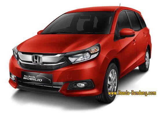 Harga Honda Mobilio Bandung