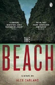 The Beach - Alex Garland - One of mt VERY favorites