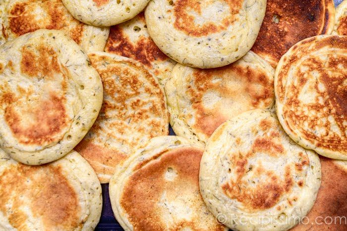 Most easy Recipe Blini can't miss it...