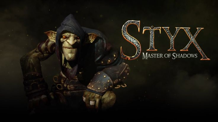 widescreen wallpaper Styx: Master of Shadows - Styx: Master of Shadows category