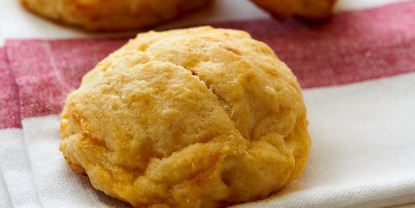 Clabber Girl biscuit recipe -- Why isn't my dough sticky ...