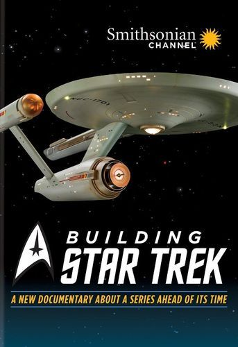 Building Star Trek [DVD]