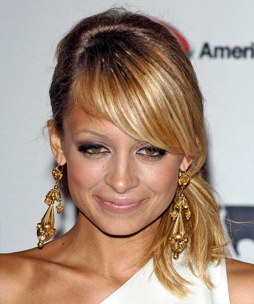 Nicole Richie Hairstyle best