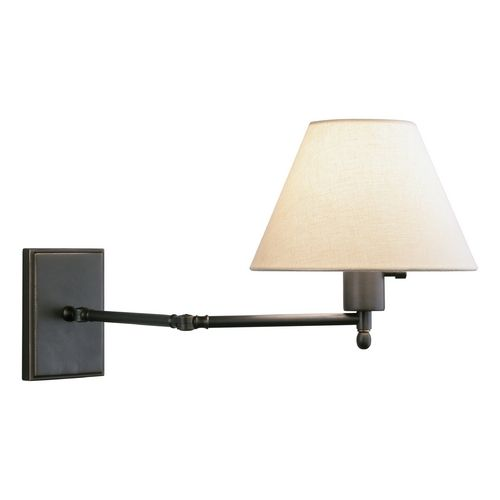 Awesome Robert Abbey Meilleur Swing Arm Lamp