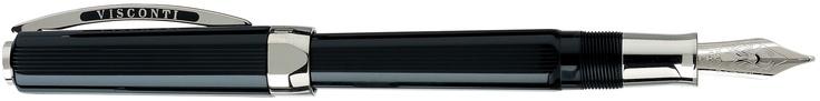 Harry's Visconti fountain pen (12)