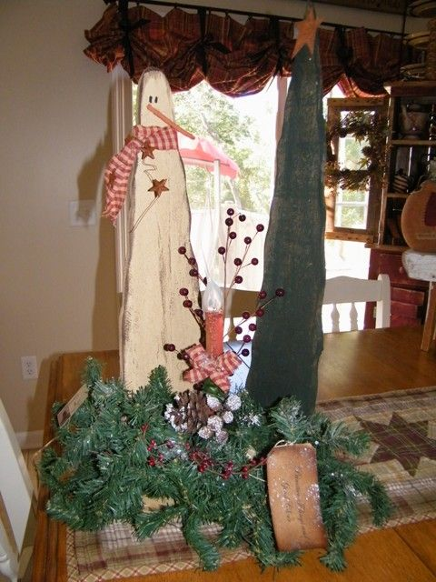 Image Result For Christmas Country Crafts Patterns