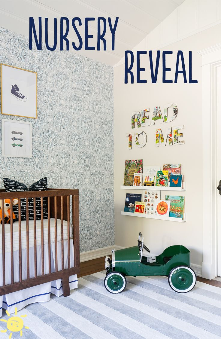 How to Choose a Glider - Project Nursery