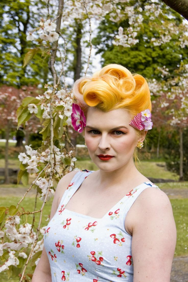 best images about pin up hairstyles on pinterest updo pin up