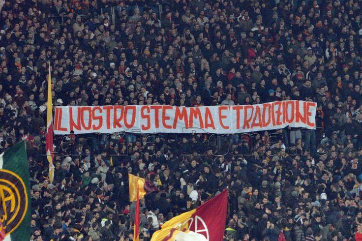AS ROMA - Sampdoria (Coppa Italia)