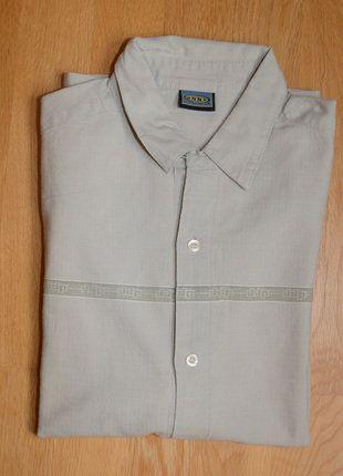 À vendre sur #vintedfrance ! http://www.vinted.fr/mode-hommes/chemises/28045535-chemisette-homme-t-m-marque-ddp-be