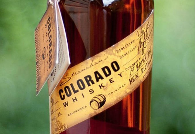 Colorado's first small batch whiskey, this 100% malted barley concoction is aged for two to five years at the rate of only 12 barrels a week. Drawing its water from pure mountain streams and its barley from the Northern Rockies, Stranahan's Whiskey has delicious chocolate and coffee finish that wouldn't be out of place over top of vanilla ice cream. It won Best in Show at the Americans Distillery Institute in Kentucky in 2008. Distillery: Stranahan's Colorado Whiskey Distillery, Denver, CO