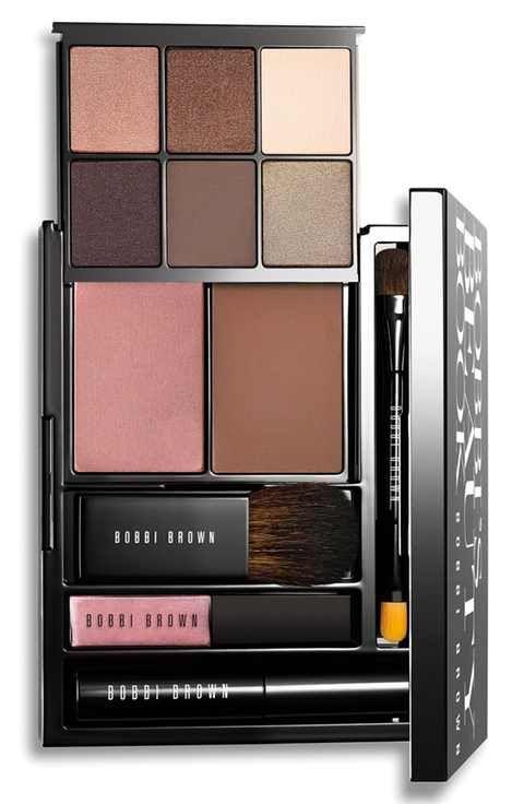 Bobbi Brown 'Bobbi's Beauty Book' Eye, Cheek & Lip Palette (Nordstrom Exclusive) ($165 Value)