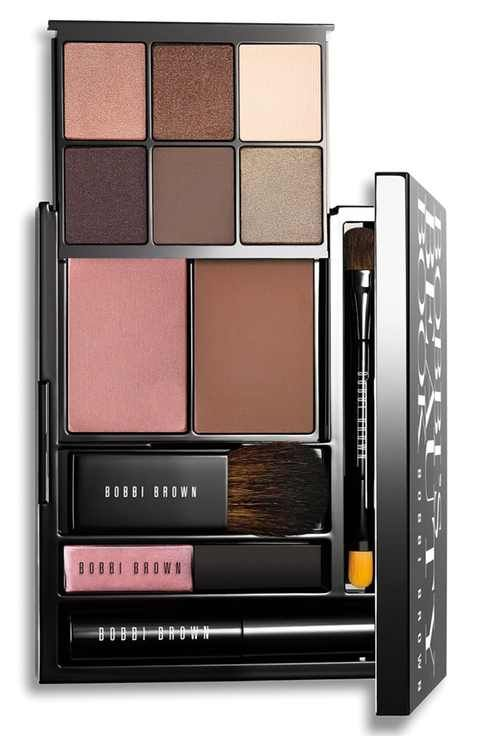 Bobbi Brown 'Bobbi's Beauty Book' Eye, Cheek & Lip Palette (Nordstrom Exclusive) ($165 Value)