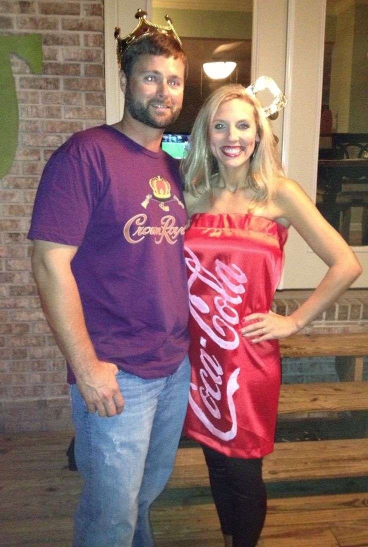 Couple Halloween Costumes For Adults Ideas