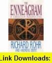 Enneagram 2 Advancing Spiritual Discernment (9780824517663) Richard Rohr , ISBN-10: 0824517660  , ISBN-13: 978-0824517663 ,  , tutorials , pdf , ebook , torrent , downloads , rapidshare , filesonic , hotfile , megaupload , fileserve
