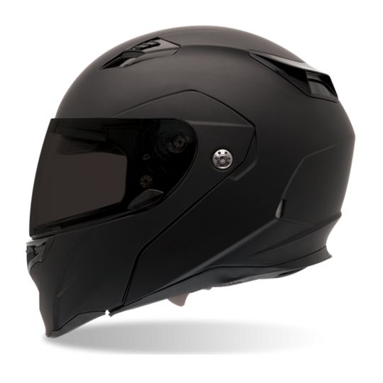 Revolver EVO - Full Face Motorcycle Helmet and it's modular. Great buy for the $$$$