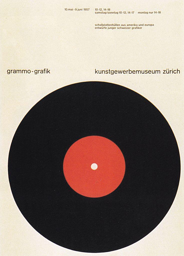 Grammo-Grafik — Gottlieb Soland (1957)