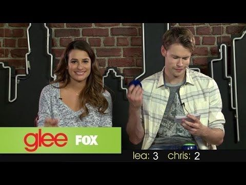 Brain Busters Part Deux | GLEE