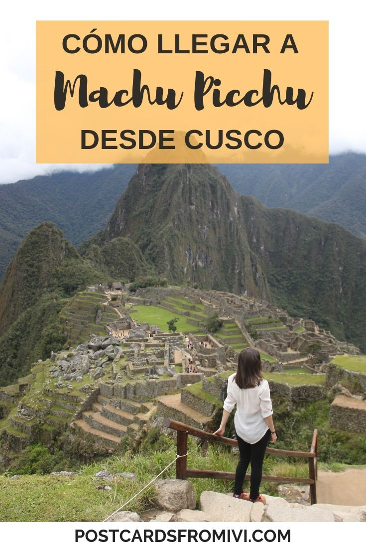 How to visit Machu Picchu on your own - Postcards From IvI Machu Picchu Mountain, Huayna Picchu, Travel Guides, Travel Tips, Travel Articles, Travel Blog, Destinations, Peru Travel, Wanderlust Travel