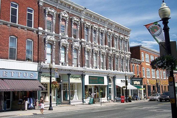 100 Pictures of Hamilton