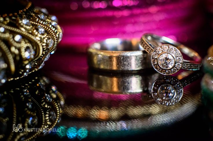 Wedding bands (Kristen Borelli Photography, Pakistani Wedding, Vancouver Island Wedding Photography, Victoria Wedding Photography, Nanaimo Wedding Photography, Prince George Wedding Photography)