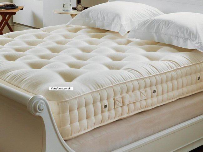 Caravan Memory Foam Is Leading Manufacturer And Retailer Of All Types Mattresses In Uk