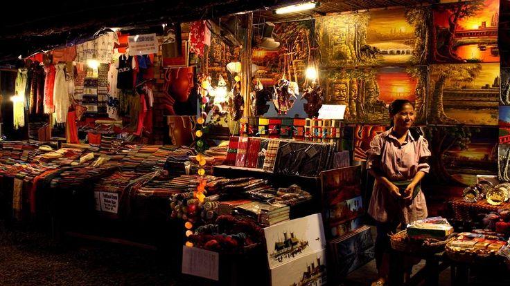 Kuta Night Market, Kuta Bali. www.rudisbalitours.com