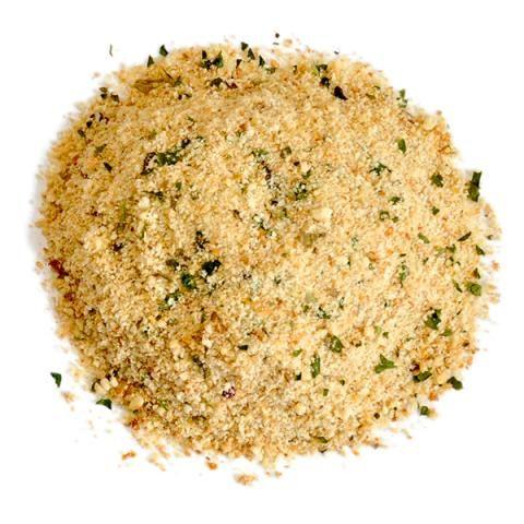 Farinha de Rosca Espacial Ala Buddy Valastro